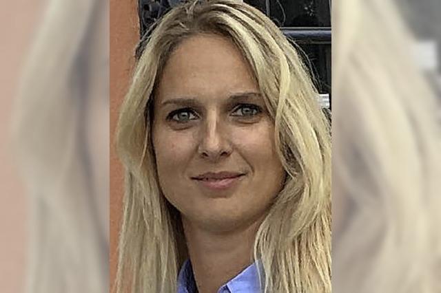 Melanie Vollmer jetzt offiziell Leiterin der Schlossverwaltung