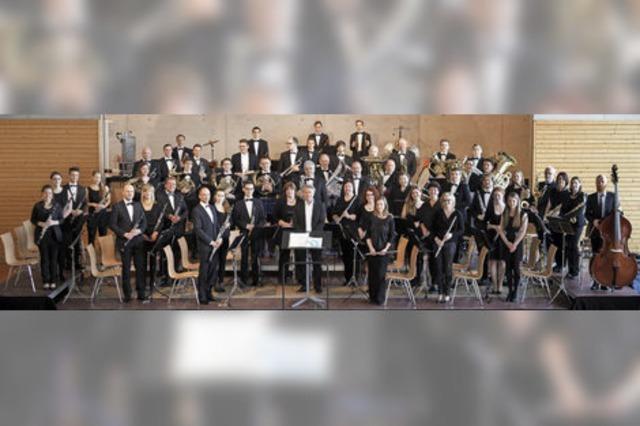 Zum Jubiläum werden drei Dirigenten am Pult stehen