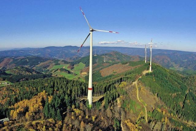 Ökostrom für Vogtsburg