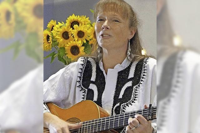 Musik aus Südamerika
