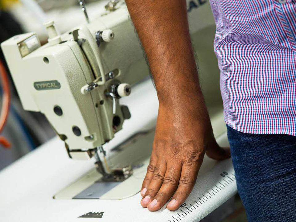 Wie steht es um die Integration am Arbeitsmarkt?  | Foto: dpa