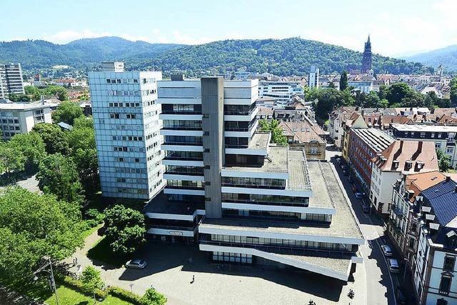 Wird Freiburgs hässlichste Ecke noch hässlicher?