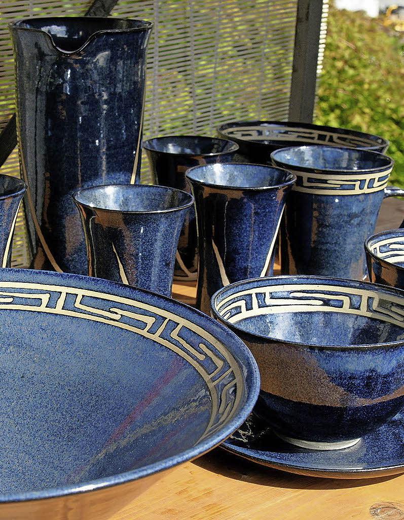porzellan steinzeug und keramik waldshut tiengen badische zeitung. Black Bedroom Furniture Sets. Home Design Ideas
