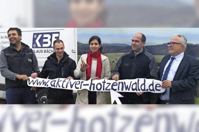 Webcam mit Alpensicht