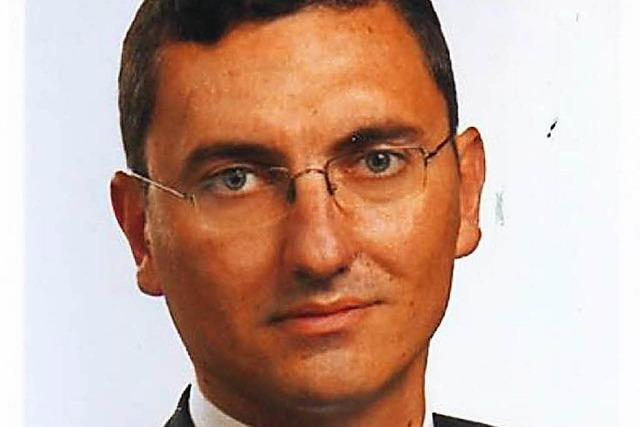 Durchsuchung bei AfD-Politiker Mandic in Freiburg
