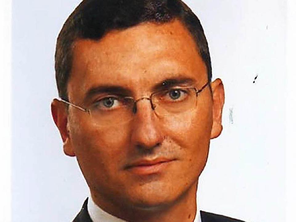 Dubravko Mandic    Foto: privat