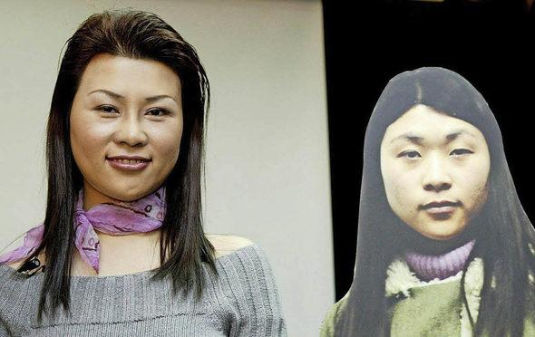 Frauen suchen männer seoul