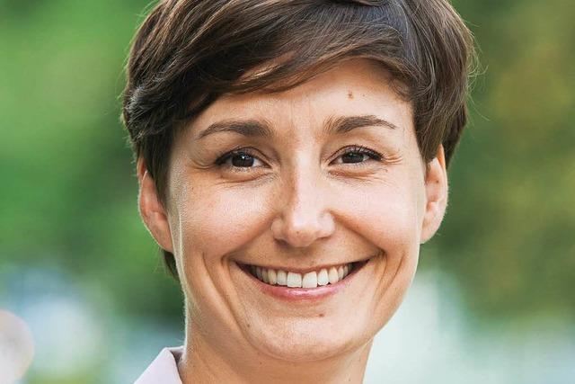 Detzer rückt wohl in Vorstand der Landes-Grünen auf