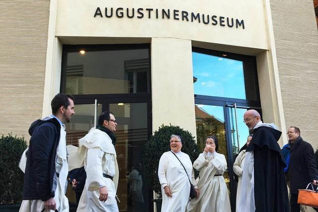 Dominikaner laden zum 800. Geburtstag in Freiburgs Augustinermuseum ein