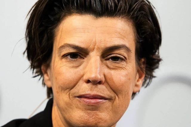 Friedenspreisträgerin Emcke schreibt gegen Hass an