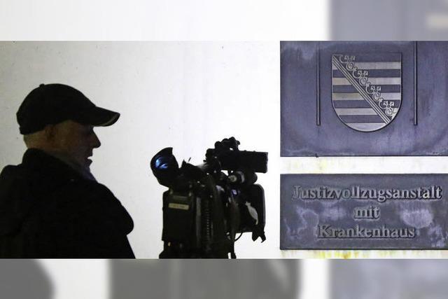 Sachsens Justizminister räumt Versäumnisse im Fall des mutmaßlichen Terroristen al-Bakr ein