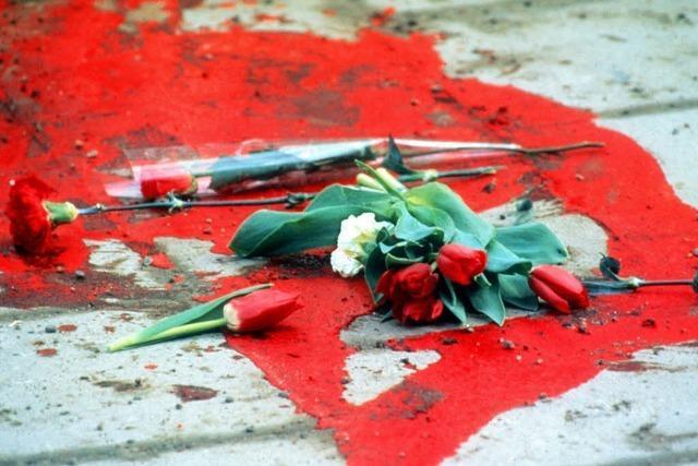 Chronologie: Tötungsdelikte in Freiburg
