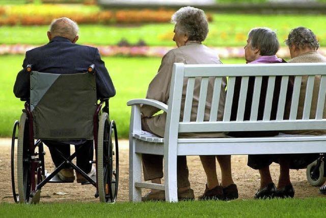 Ideen, die Altern leichter machen