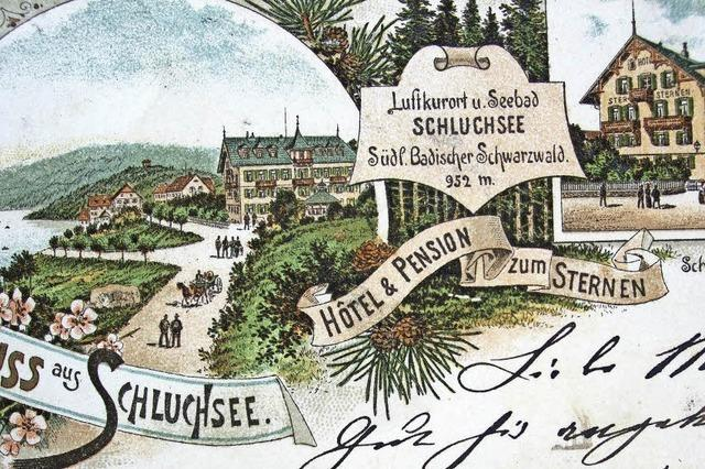 August Hilss erwirbt 1880 den