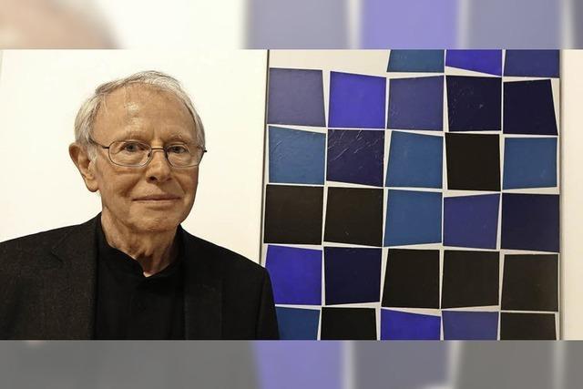 Die Kunst der Kreise und Quadrate