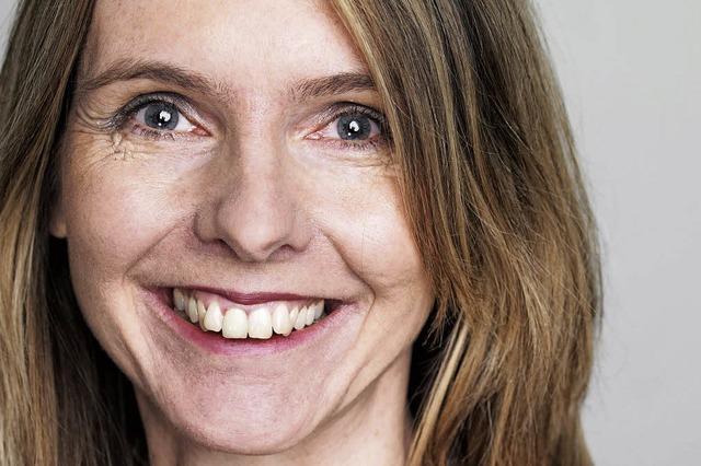 Eva Almstädt liest aus ihrem neuen Krimi