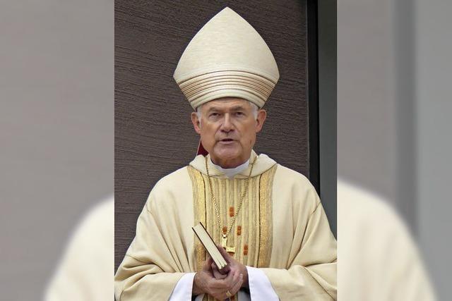 Weihbischof lobt Toleranz der Ebringer