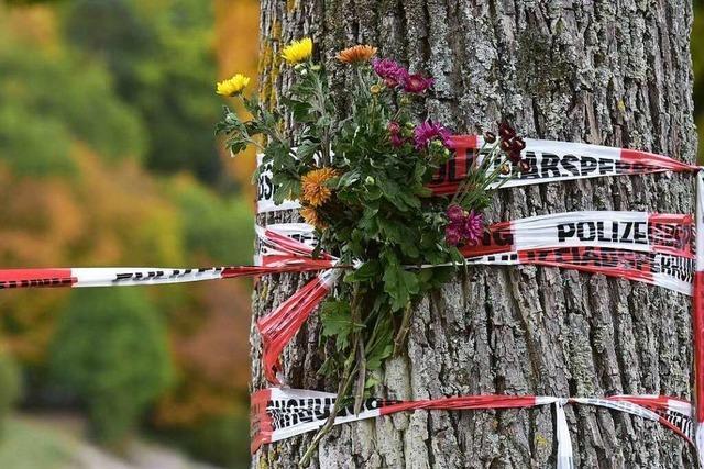Tod durch Ertrinken: 19-jährige Medizinstudentin ist Opfer eines Verbrechens