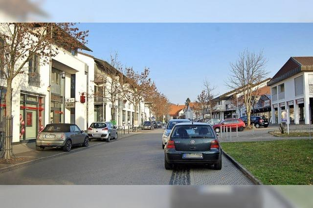 SPD fragt nach Wünschen für Ortskern