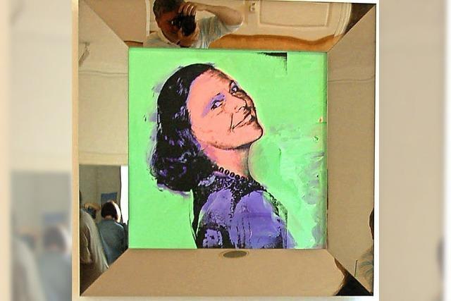 Gengenbach zeigt Andy Warhol