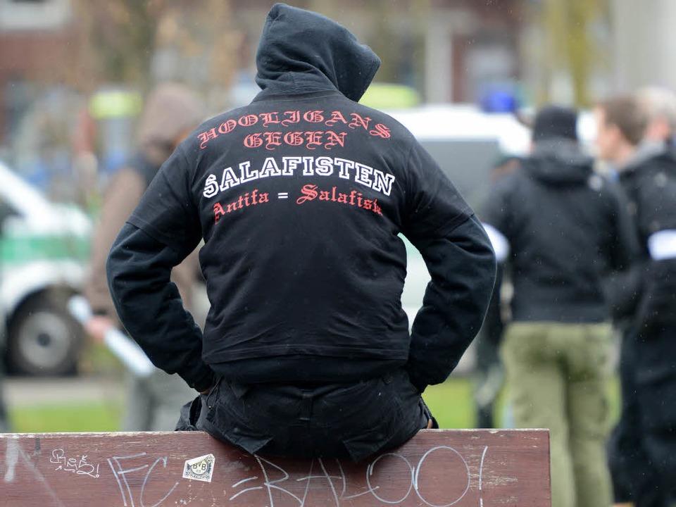 Nazi Parolen