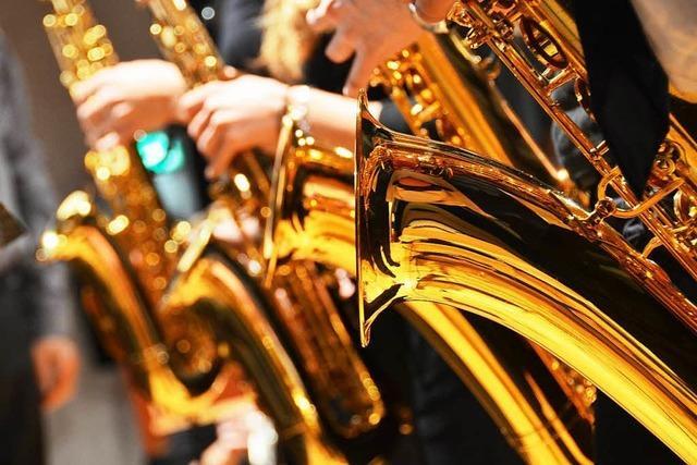 Warum sich die Musikakademie in Staufen nicht über drei Millionen Euro Fördergelder freut