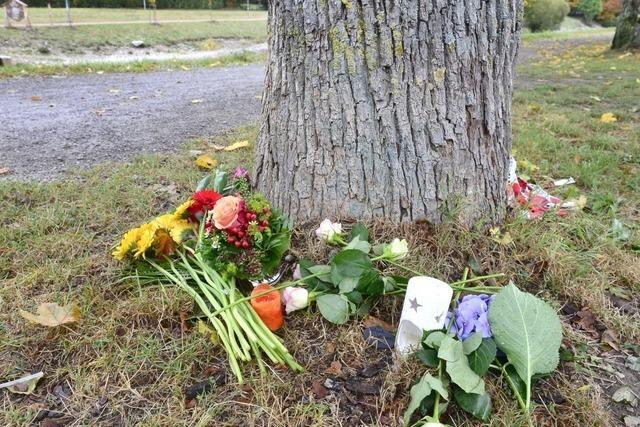 Uni richtet Trauerraum in Gedenken an getötete Kommilitonin ein