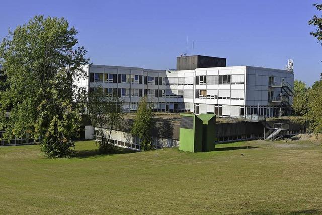 Niedergelassene Ärzte fordern Erhalt des Spitals in Bad Säckingen