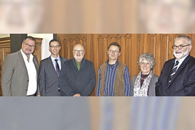 Bewährtes Team als Lobby für Senioren