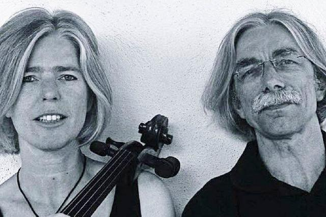 Mit Bach und Vivaldi durchs Barock
