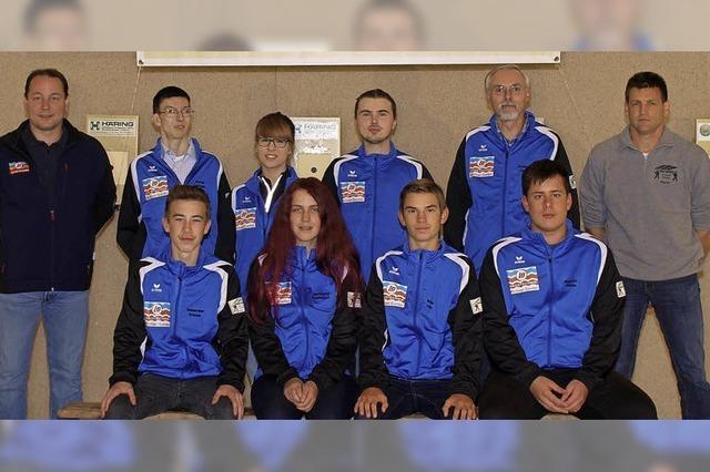 Jugend startet mit eigener Mannschaft