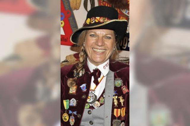 Silvia Boschert jetzt offiziell ONB-Chefin