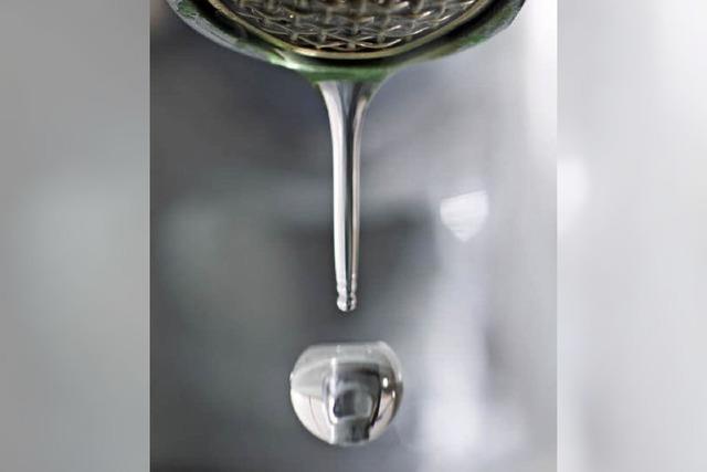 Wasser aus Heubronn für Belchenhöfe