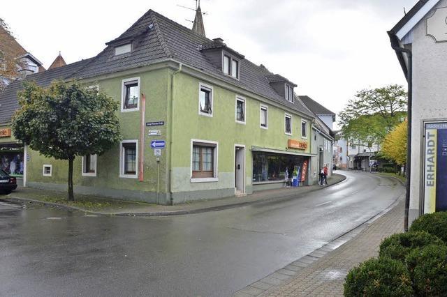 Basler Straße ist der Streitpunkt