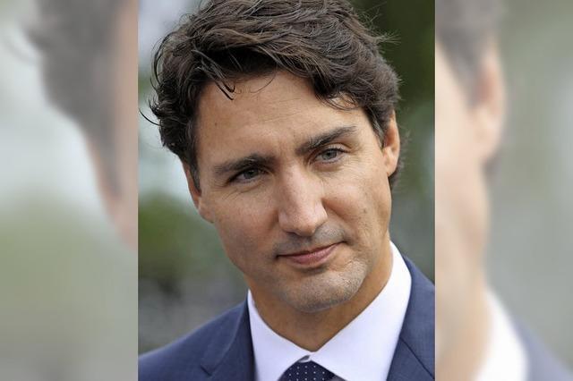 Toleranz und Offenheit sind kanadische Werte