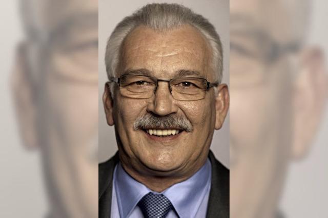 SPD-Agrarpolitiker Wilhelm Priesmeier will den Ökolandbau stärker fördern