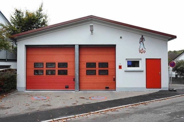 Klares Votum für neuen Standort des Märkter Feuerwehrhauses