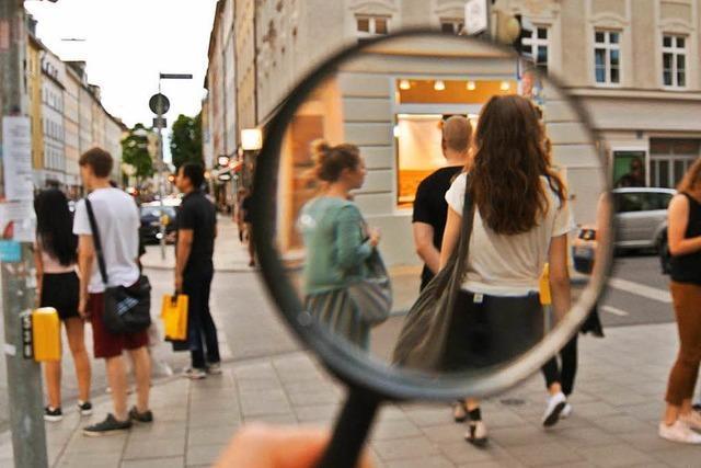 Die Suche nach dem 1000. Lörracher Facebook-Fan