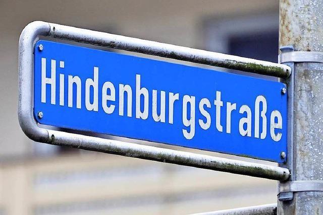 Kirchen sprechen sich gegen Umbenennung von Straßen aus – Erzdiözese sieht das anders