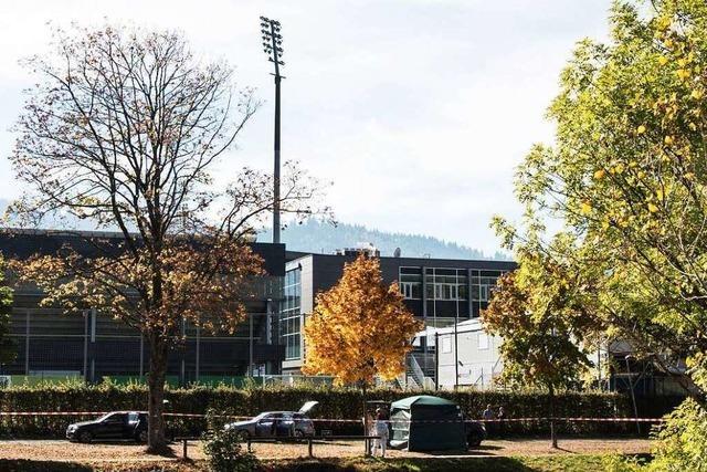 SC Freiburg erwägt Gedenkaktion für ermordete Studentin an der Dreisam