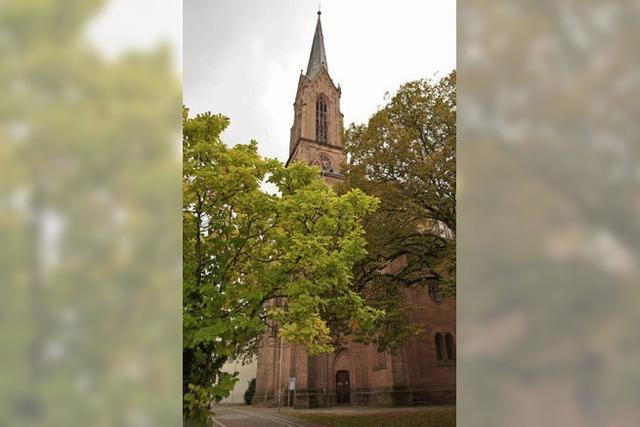 Kirchen öffnen ihre Türen zum Verweilen und Erleben