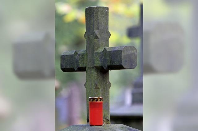 Friedhofgebühren werden im nächsten Jahr steigen