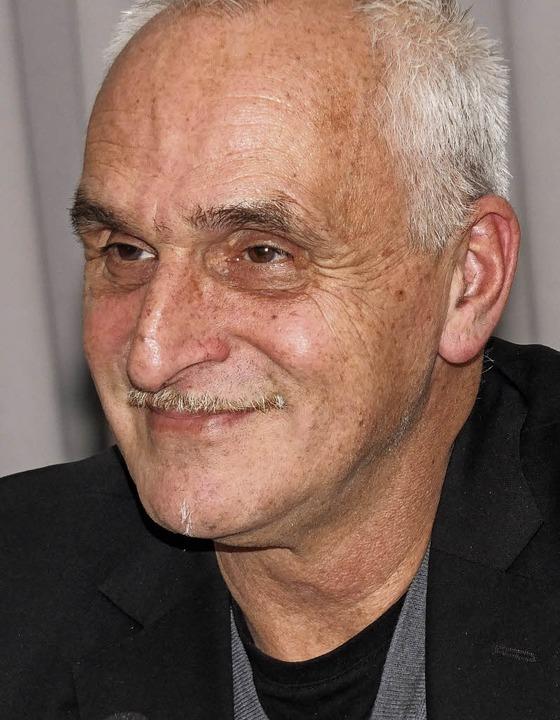 José A. Oliver     Foto: DW