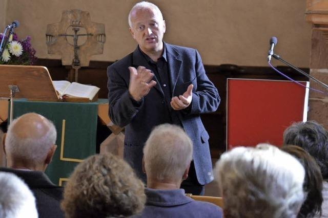 Kirche ohne Älteste