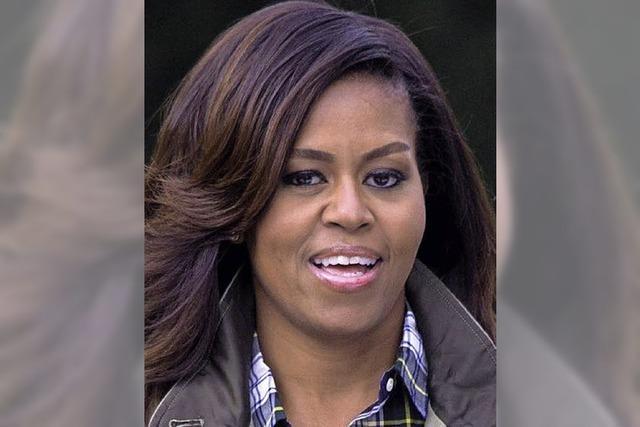 Sogar Republikaner schätzen die First Lady