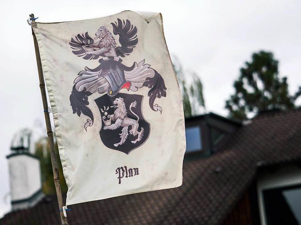 Die Ideologie der Reichsbürger ist rechtsextrem.  | Foto: dpa