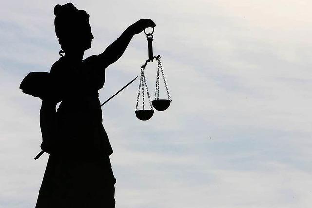 Strafrichter: