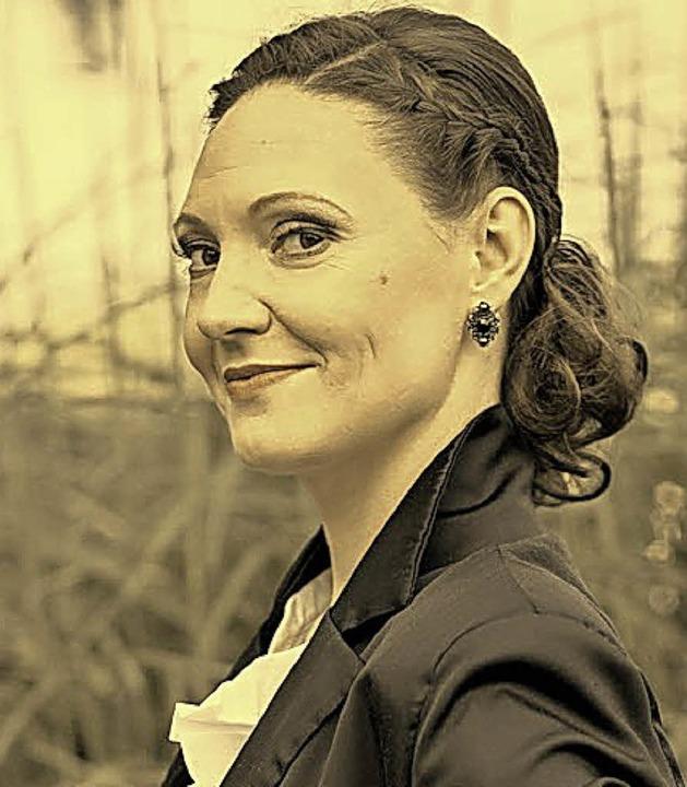 Irma Mihelic   | Foto: Michael Sitte