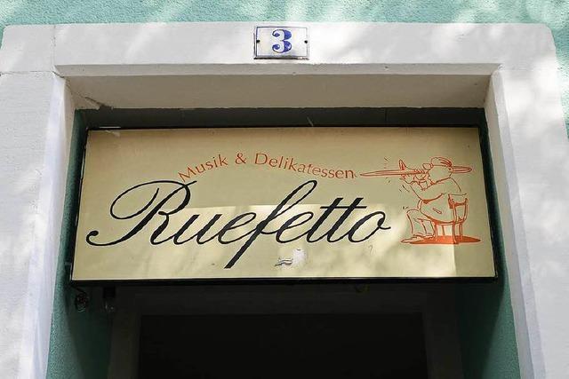 Gericht lehnt Eilantrag ab – kein Aufschub für Partyverbot im Ruefetto