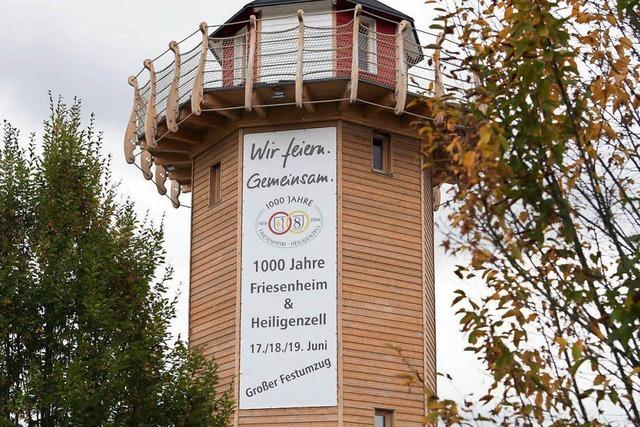 Heiligenzell will den Leuchtturm nicht